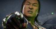 Mortal Kombat 11 Shang Tsung Banner