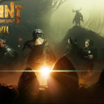 Mutant Year Zero Road to Eden Seeds of Evil Expansion Key Art