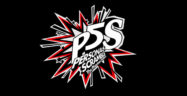Persona 5 Scramble The Phantom Strikers Logo
