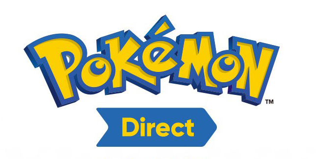 Pokemon Direct Banner