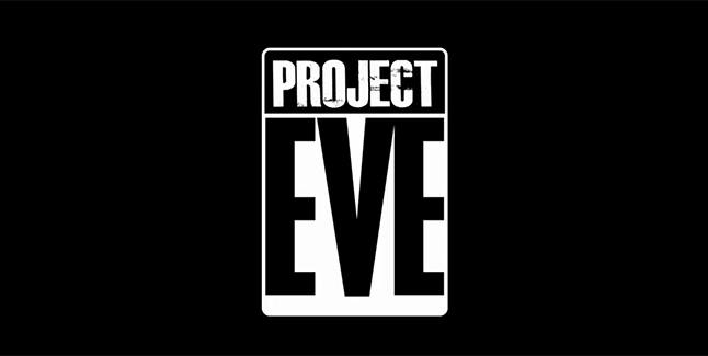Project EVE Banner