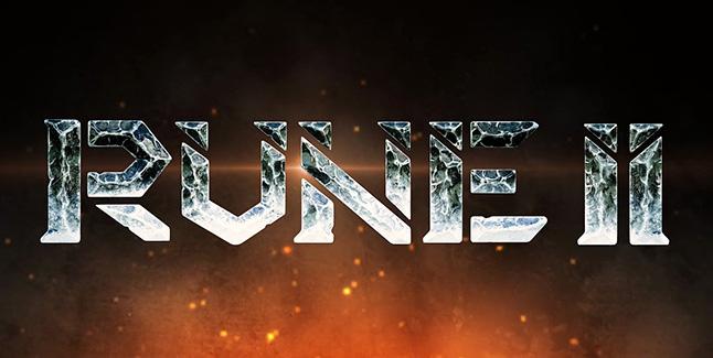 Rune II Banner