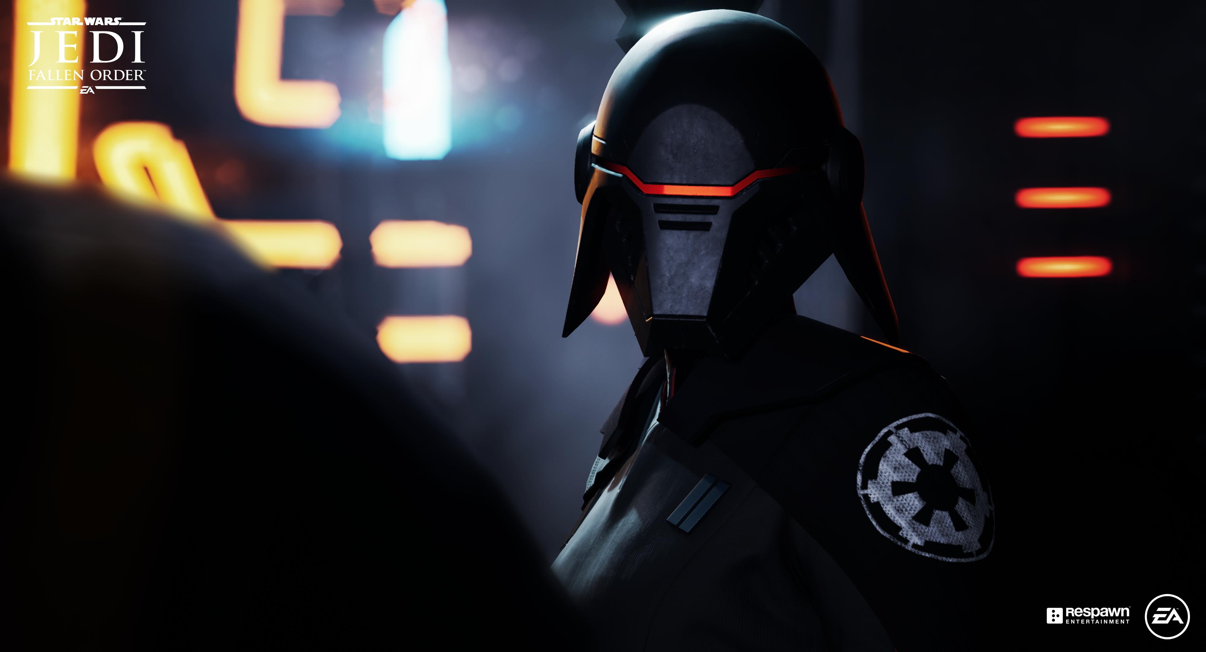 Star Wars Jedi Fallen Order Screen 1