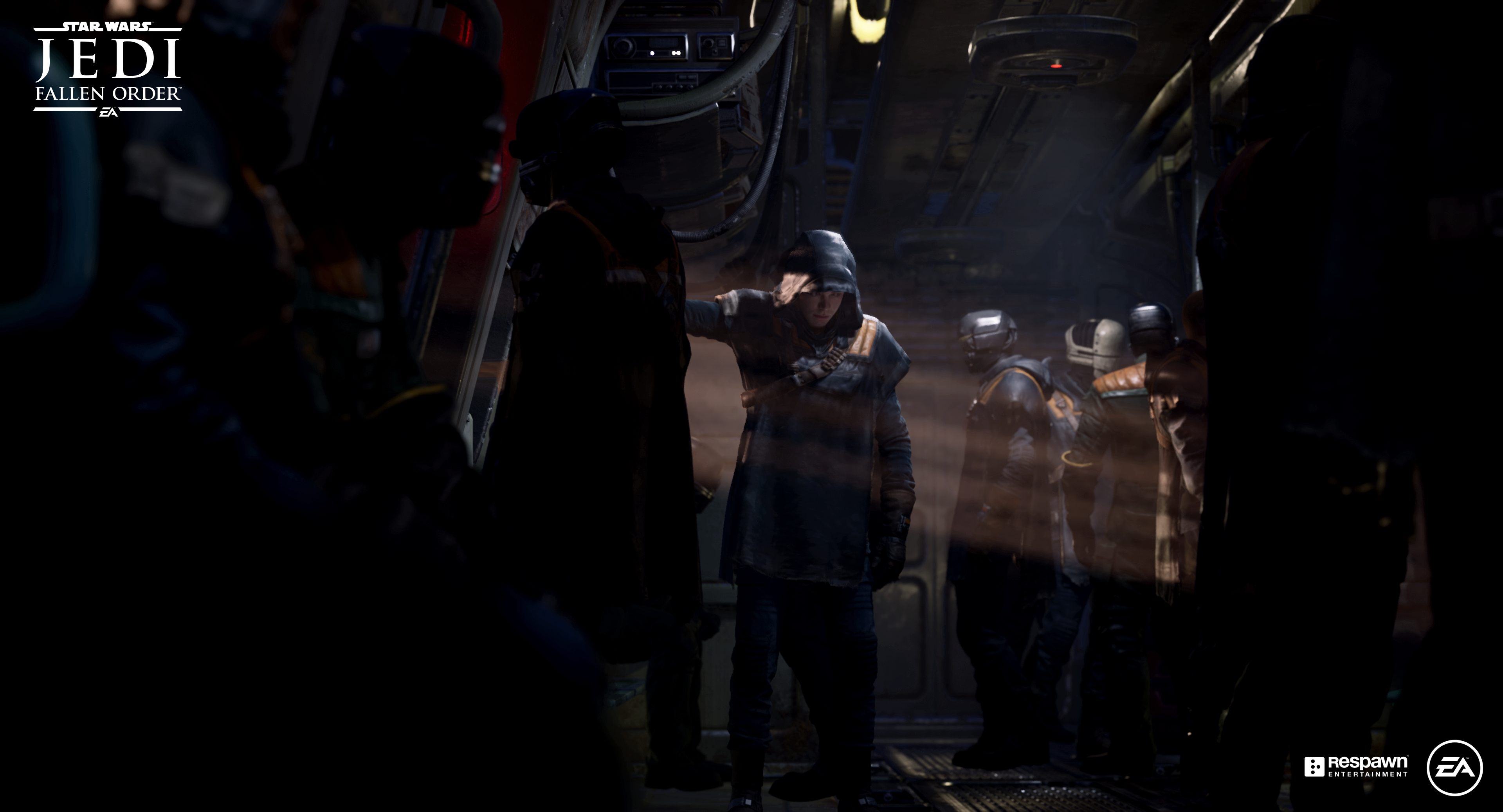 Star Wars Jedi Fallen Order Screen 4