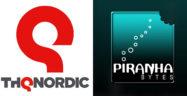 THQ Nordic Piranha Bytes Banner