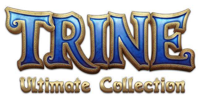 Trine Ultimate Collection Logo
