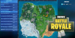 Fortnite Season 9 Week 1 Challenges Cheat Sheet