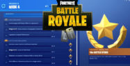 Fortnite Season 9 Week 4 Challenges Cheat Sheet