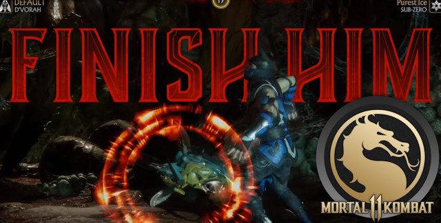 How To Unlock Mortal Kombat 11 Bug-Vorah Secret Characters DVorah Variation