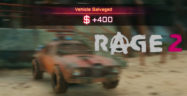 Rage 2 Money Cheat