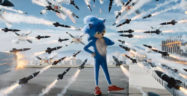 Sonic the Hedgehog Movie 2019 Trailer
