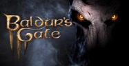 Baldurs Gate III Banner