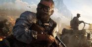 Battlefield V New Banner