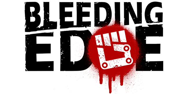 Bleeding Edge Logo