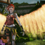 Commander Lilith & the Fight for Sanctuary Screen 2