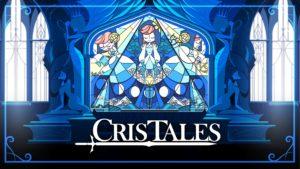 Cris Tales Key Visual