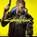 Cyberpunk 2077 Key Visual