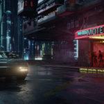 Cyberpunk 2077 Screen 4