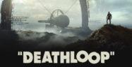 Deathloop Banner
