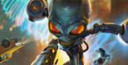 Destroy All Humans Banner