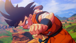 Dragon Ball Z Kakarot Screen 4