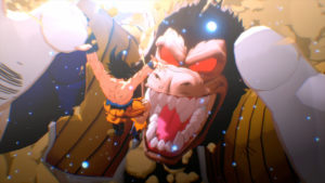 Dragon Ball Z Kakarot Screen 5