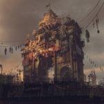 Dying Light 2 Concept Art 2