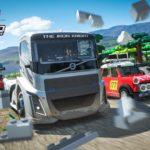 Forza Horizon 4 LEGO Speed Champions Screen 1
