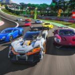 Forza Horizon 4 LEGO Speed Champions Screen 2