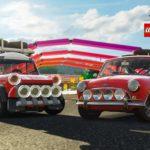 Forza Horizon 4 LEGO Speed Champions Screen 6