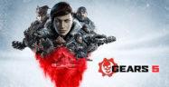 Gears 5 Banner