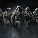 Ghost Recon Breakpoint Key Visual 1