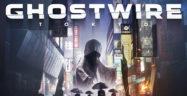 GhostWire Tokyo Banner