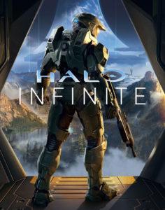 Halo Infinite Key Visual