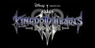 Kingdom Hearts III Re Mind Logo