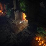 Minecraft Dungeons Screen 1