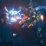 Minecraft Dungeons Screen 2