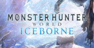 Monster Hunter World Iceborne Banner