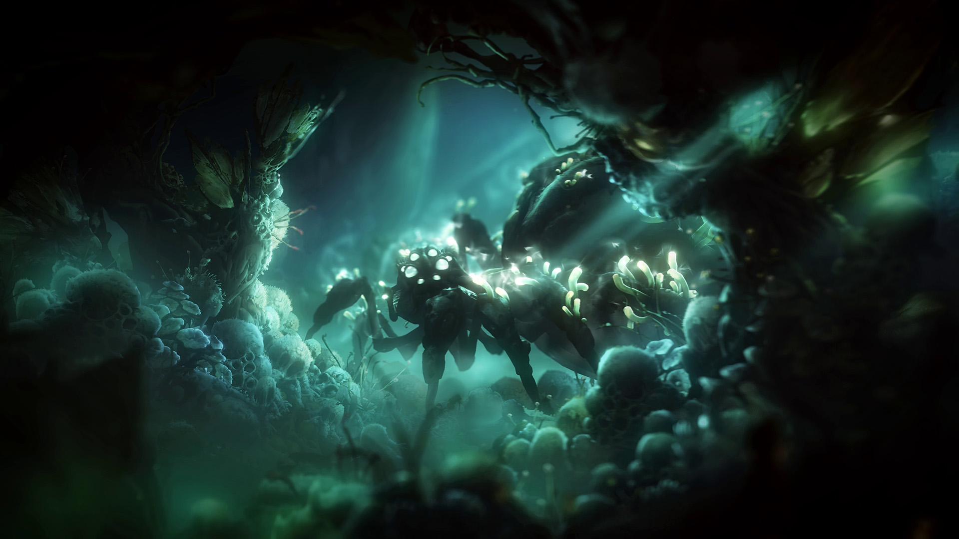Ori and the Will of the Wisps Screen 7