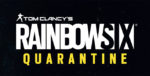 Rainbow Six Quarantine Banner Small