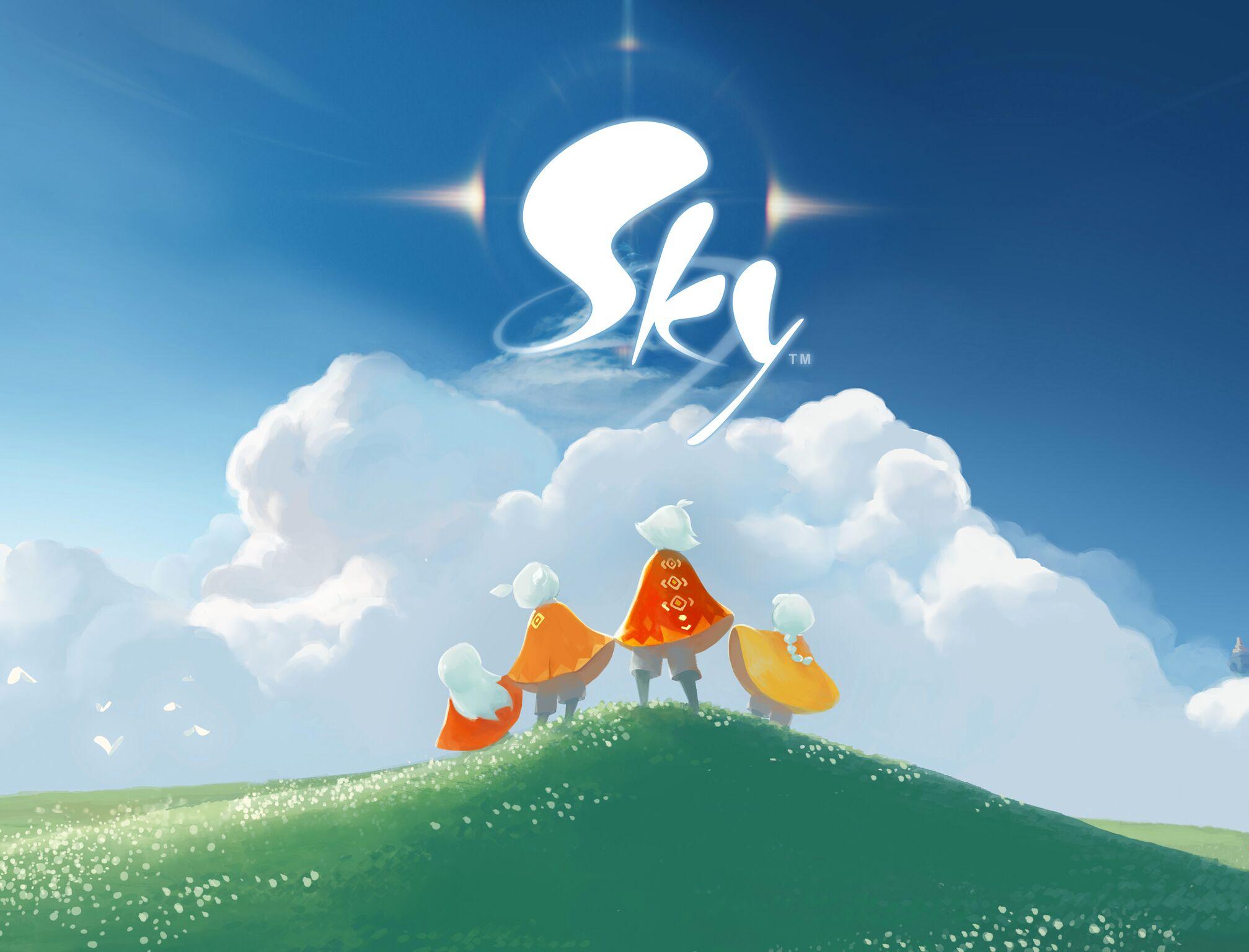 Sky Key Art