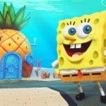 SpongeBob SquarePants Battle for Bikini Bottom Rehydrated Screen 1