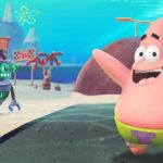 SpongeBob SquarePants Battle for Bikini Bottom Rehydrated Screen 2