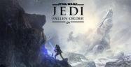 Star Wars Jedi Fallen Order Banner
