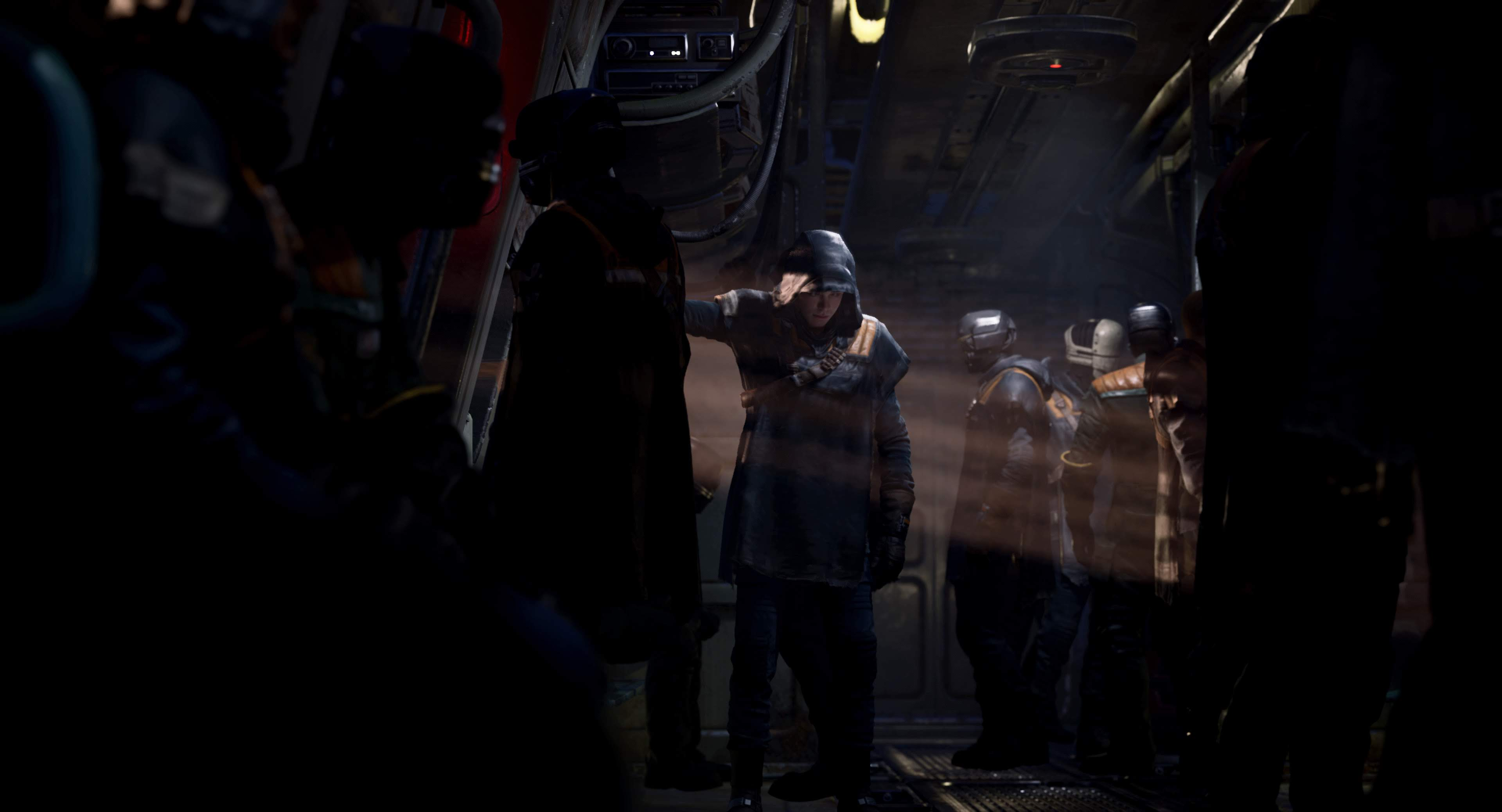 Star Wars Jedi Fallen Order Screen 13
