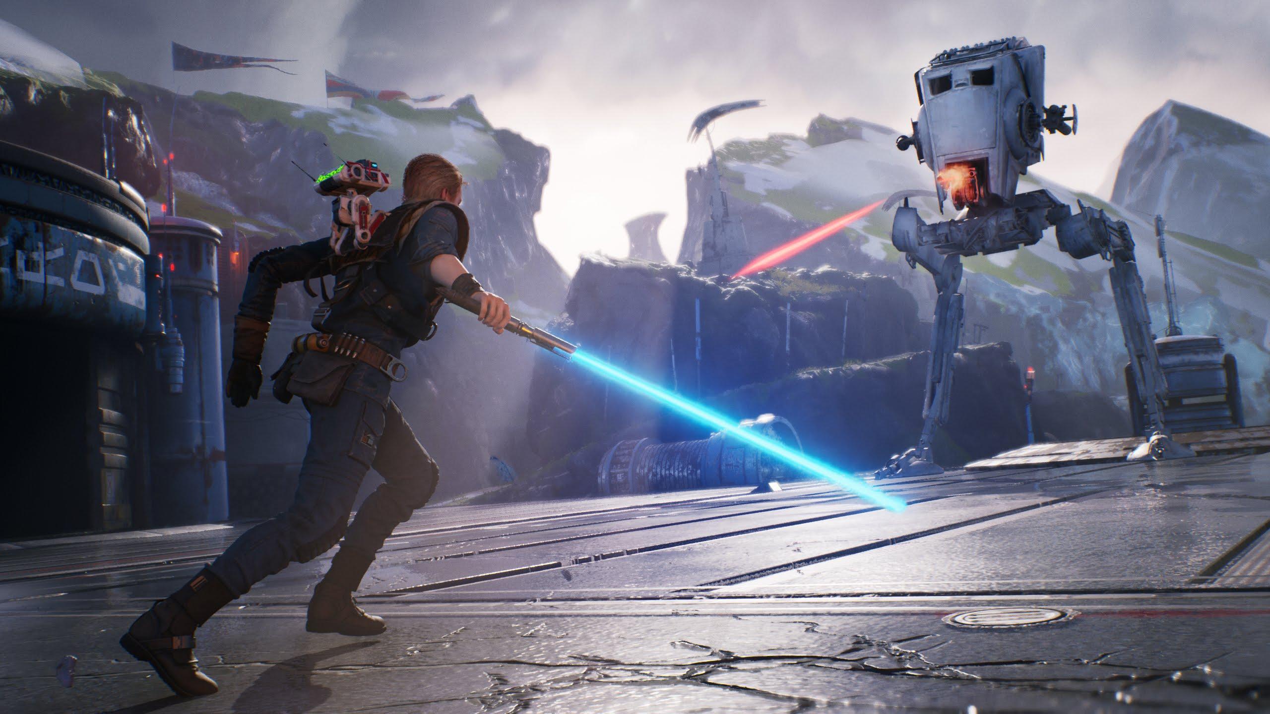 Star Wars Jedi Fallen Order Screen 3