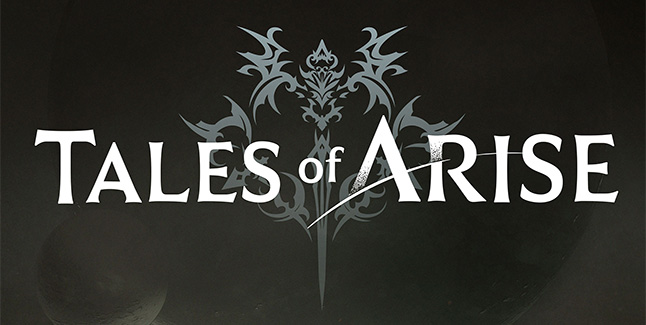 Tales of Arise Banner