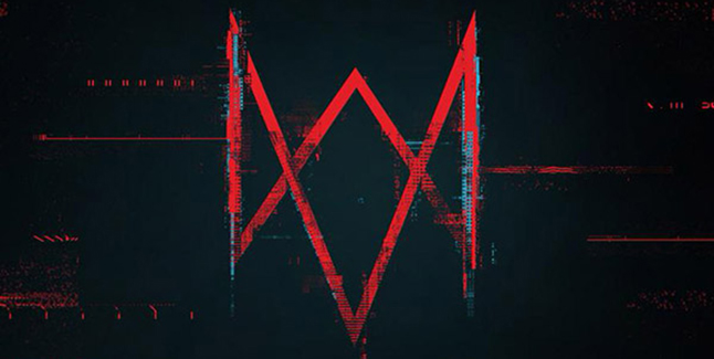 Watch Dogs Legion Banner