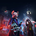 Watch Dogs Legion Key Art 2