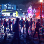 Watch Dogs Legion Key Art 3